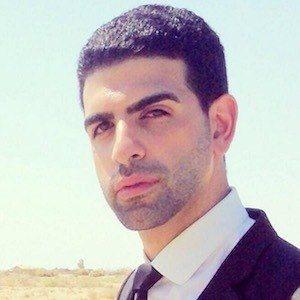 George Khouri 2 of 4