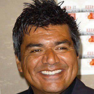 George Lopez 2 of 10
