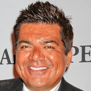George Lopez 3 of 10