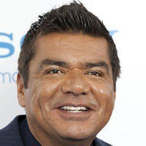 5 Paragraph Essay Samples George Lopez img-1