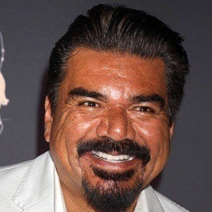 George Lopez 6 of 10