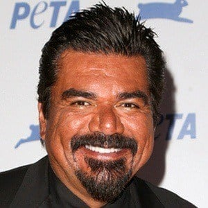 George Lopez 7 of 10