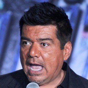 George Lopez 8 of 10