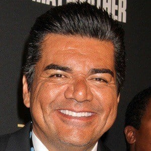 George Lopez 9 of 10