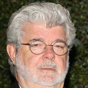 George Lucas 2 of 10