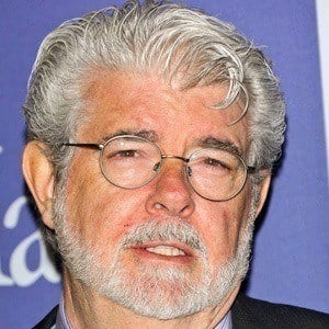 George Lucas 3 of 10