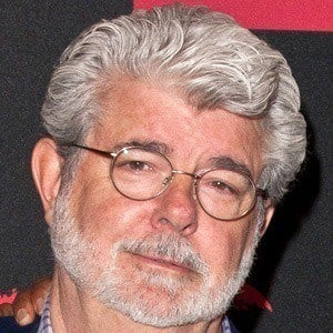 George Lucas 5 of 10