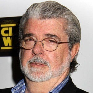 George Lucas 7 of 10