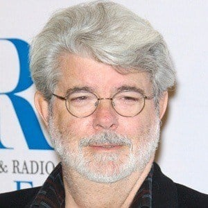 George Lucas 8 of 10