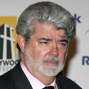 George Lucas 9 of 10