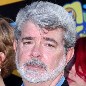George Lucas 10 of 10