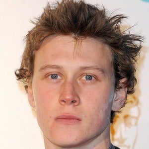 George MacKay 2 of 6