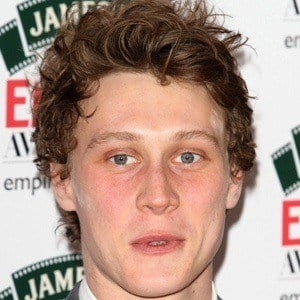 George MacKay 3 of 6