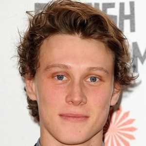 George MacKay 5 of 6