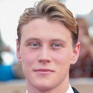 George MacKay 6 of 6
