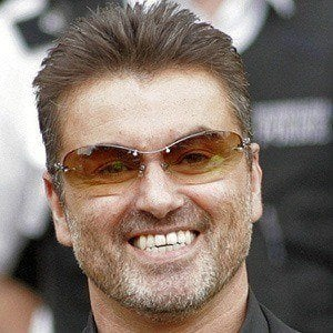 George Michael 3 of 6