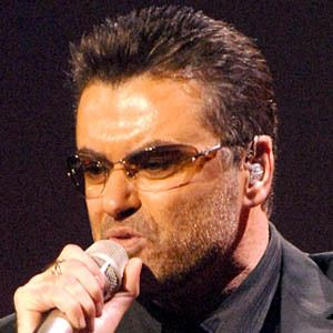 George Michael 6 of 6