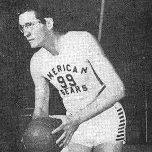 George Mikan 2 of 2