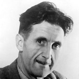 George Orwell 2 of 2