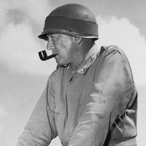 George S. Patton 3 of 4