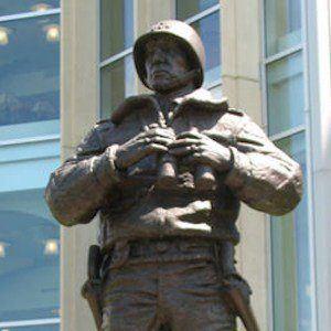 George S. Patton 4 of 4