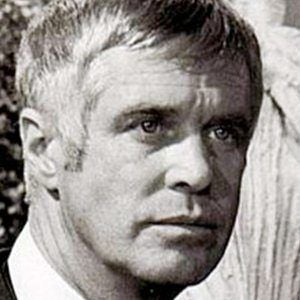 George Peppard 2 of 4