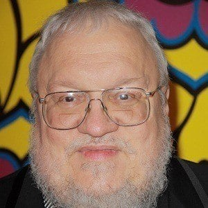 George RR Martin 4 of 5