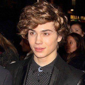 George Shelley 2 of 10