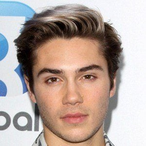 George Shelley 7 of 10