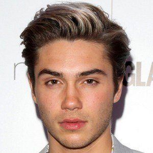 George Shelley 8 of 10