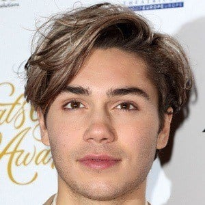 George Shelley 9 of 10
