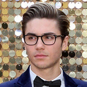 George Shelley 10 of 10