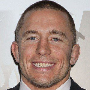 Georges St-Pierre 5 of 5