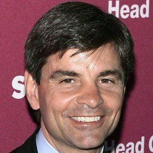 George Stephanopoulos 2 of 5