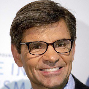 George Stephanopoulos 3 of 5