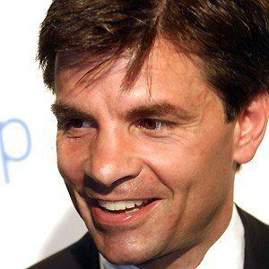 George Stephanopoulos 4 of 5