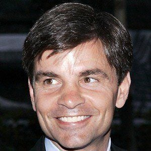 George Stephanopoulos 5 of 5