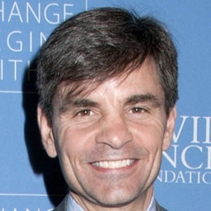 George Stephanopoulos 6 of 10