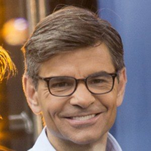 George Stephanopoulos 7 of 10