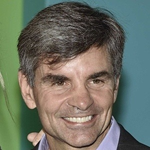 George Stephanopoulos 8 of 10