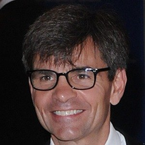 George Stephanopoulos 9 of 10