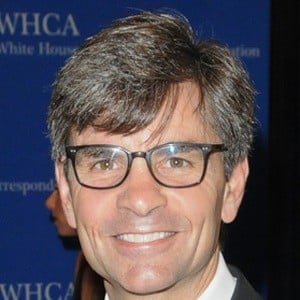 George Stephanopoulos 10 of 10