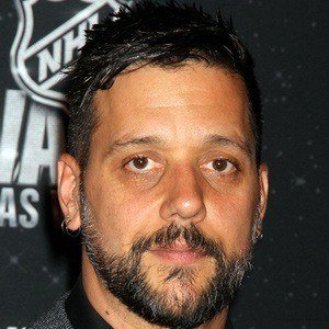 George Stroumboulopoulos 2 of 5