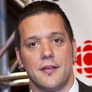 George Stroumboulopoulos 4 of 5