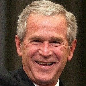 George W. Bush 2 of 7