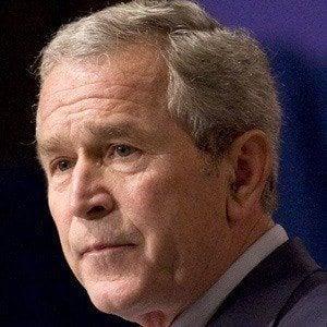 George W. Bush 4 of 7