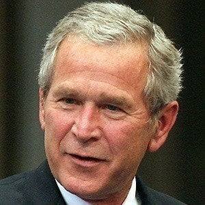a biography of george w bush born in new haven Horoscope and astrology data of george w bush born on 6 july 1946 new  haven, connecticut, with biography.