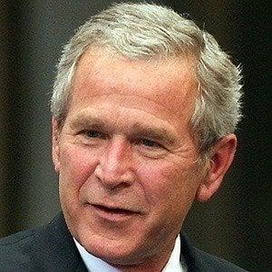 George W. Bush 5 of 7