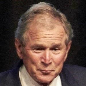 George W. Bush 6 of 7