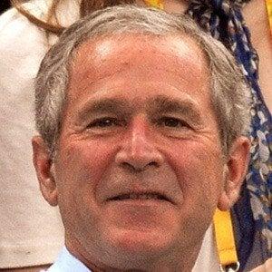 George W. Bush 7 of 7